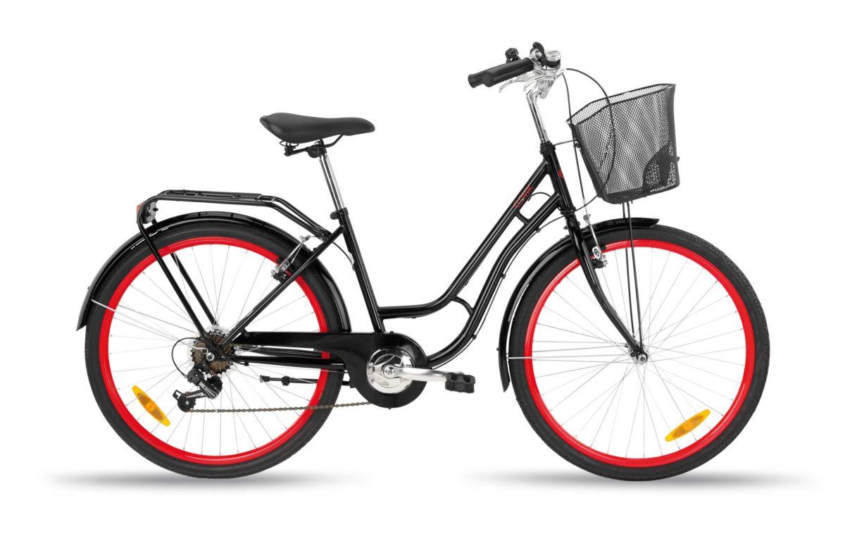 Vélo rétro BH