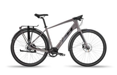 Vélo de ville VTC design BH