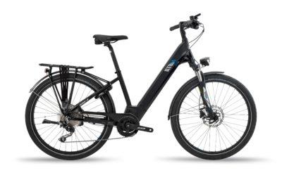 Vélo de ville électrique BH