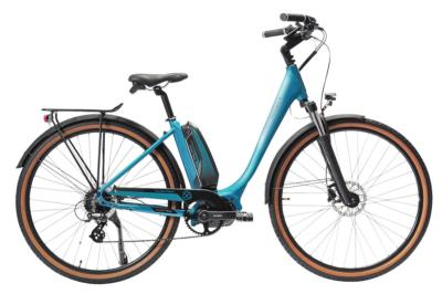 Vélo de ville électrique EXS