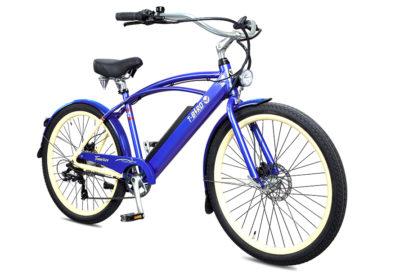 Vélo de ville électrique T-Bird